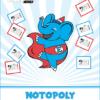 Notopoly (Bass C - Low C) Mission: Success