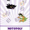 Notopoly (Treble C - High C) Mission: Adventure