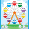 Key Signature Ferris Wheel