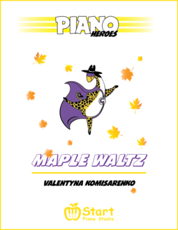 Maple Waltz