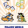 Major World - Major Scales