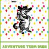 Adventure Term Rush